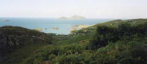 bishop island
