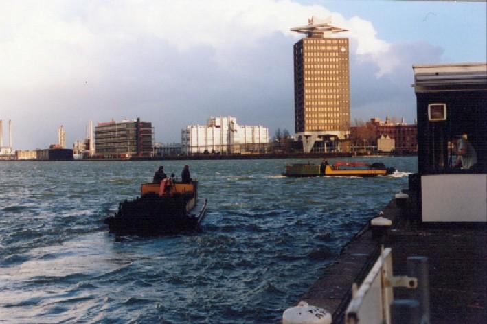 Het IJ Amsterdam