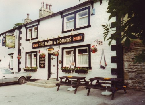 Hare and Hounds 1997