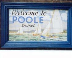 Poole and Pottery