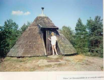 de mooiste hut