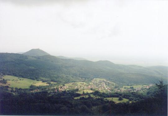 Haut Koeningsbourg