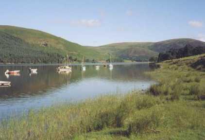 mary's loch